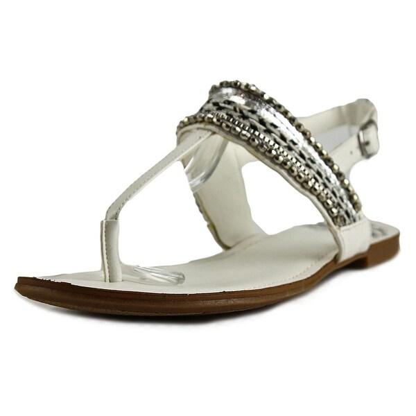 Fergalicious Frazzle Women Open-Toe Synthetic Slingback Sandal