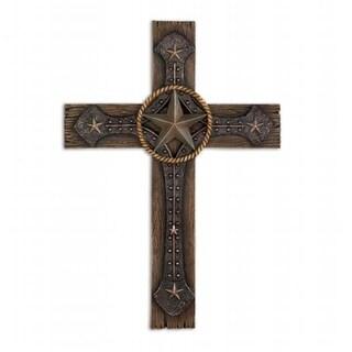 Zingz & Thingz 57070671 Lone Star Cross