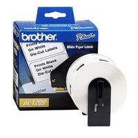 Brother Intl (Labels) - Dk1209