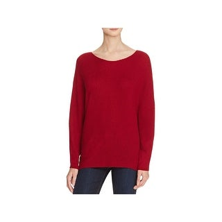 Joie Womens Anissa Pullover Sweater Cshmere Dolman Sleeves - XS