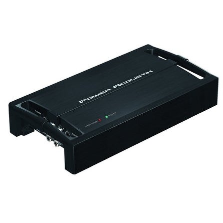 PA Razor Series 4 Channel 2000 watt Amp