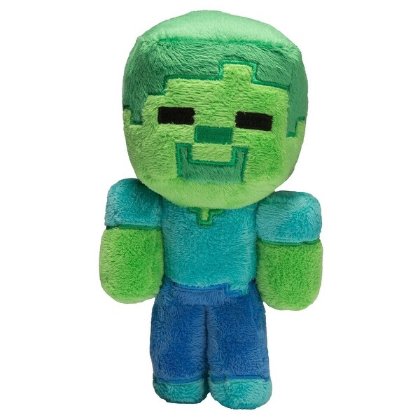 "Minecraft 8.5"" Plush Baby Zombie - multi"