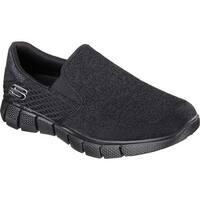 Skechers Men's Equalizer 2.0 Slip On Black