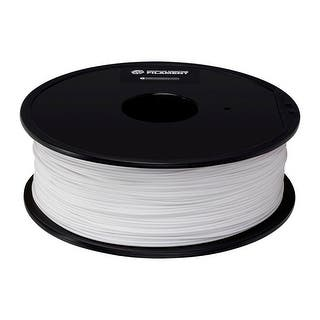 Premium 3D Printer Filament PETG 1.75mm, 1kg/Spool White|https://ak1.ostkcdn.com/images/products/is/images/direct/36d6434ddbfe5e0e239d5bb00c1cc027daf1778b/Premium-3D-Printer-Filament-PETG-1.75mm%2C-1kg-Spool-White.jpg?impolicy=medium