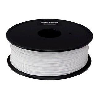 Monoprice Premium 3D Printer Filament PETG 1.75mm, 1kg/Spool, White