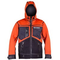 Stormr Strykr Mens Orange XXL Jacket R315MF-12-XXL For Harsh Weather Conditions