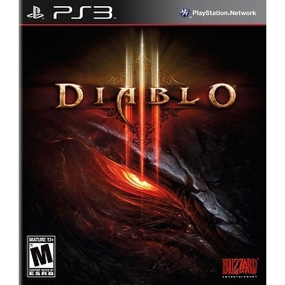 Diablo Iii - Playstation 3