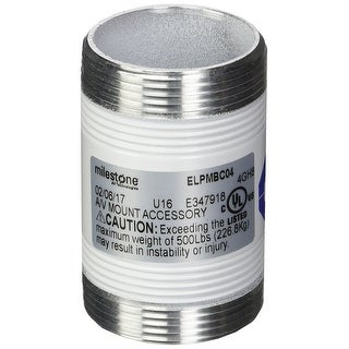 """Epson 3"""" Fixed Extension Column (Elpmbc04)"""