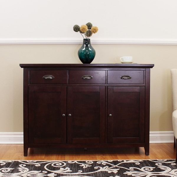 """Lindendale 47"""" Sideboard / Buffet Table. Opens flyout."""