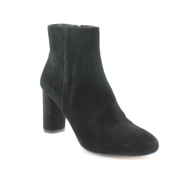 INC International Concepts Taytee Women's Boots Black