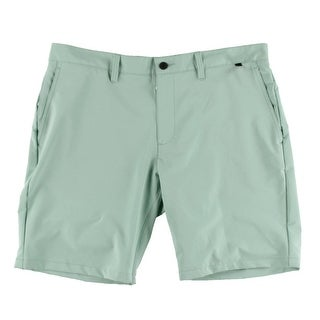Polo Ralph Lauren Mens Crepe Mesh Pockets Board Shorts