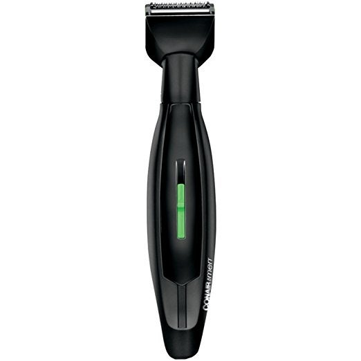Conair Twin Trim Battery-Operated 2 Blade Beard Mustache and Stubble Trimmer