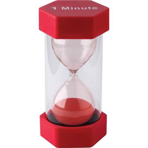 Large Sand Timer 1 Minute