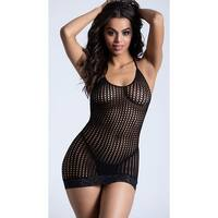 Lace Mini Chemise - One Size Fits Most