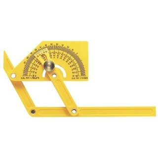 General 29 Protractor/Angle Finder
