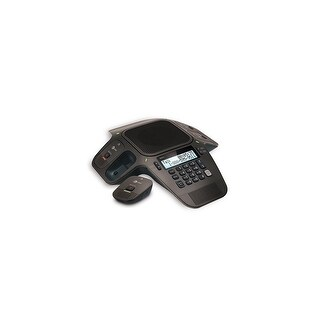 AT&T SB3014 DECT 6.0 Wireless Conference Phone W / Full Duplex Base SpeakerPhone