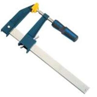 "Mintcraft JL-SH023-600453L Ratchet Bar Clamp, 18"" Opening"