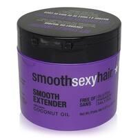 Sexy Hair Smooth Extender Nourishing Smoothing Masque 6.8 Oz