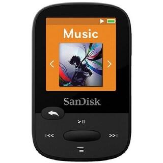 SanDisk SDMX24008GA46KM Clip Sport 8GB Black