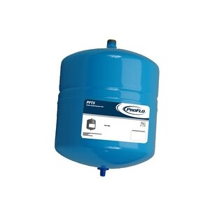 ProFlo PFXT5I 2.1 Gallon Thermal Expansion Tank