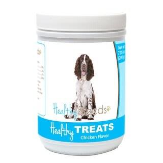 Healthy Breeds English Springer Spaniel Healthy Soft Treats