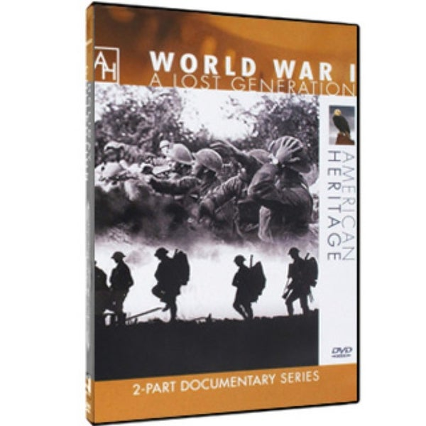 Shop World War I A Lost Generation Dvd Free Shipping On Orders Over 45 Overstock 23545915