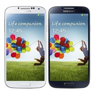 Samsung Galaxy S4 I337 16GB 4G LTE AT&T Unlocked GSM Android Phone