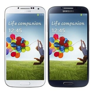 Samsung Galaxy S4 I337 16GB AT&T Unlocked GSM Phone (Certified Refurbished)