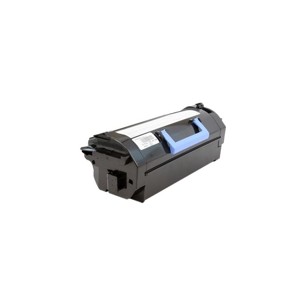 Dell T6J1J Dell Toner Cartridge - Black - Laser - 6000 Page - 1 / Pack