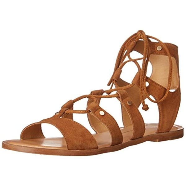 hot sales buying cheap great deals Shop Dolce Vita Womens Jasmyn Gladiator Sandals Strappy ...
