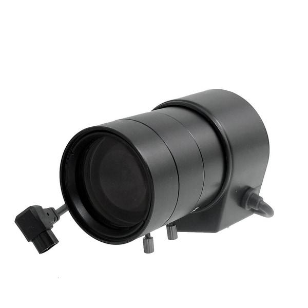 Unique Bargains Unique Bargains Security CCTV Camera 6.0-60mm Focal Length Auto Iris Lens