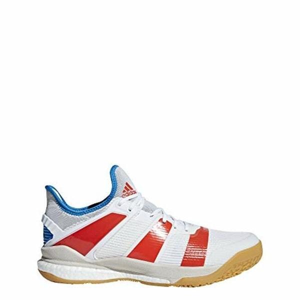 sports shoes b2bfd b12f1 Shop Adidas Stabil X Shoe Men's Handball - Free Shipping ...