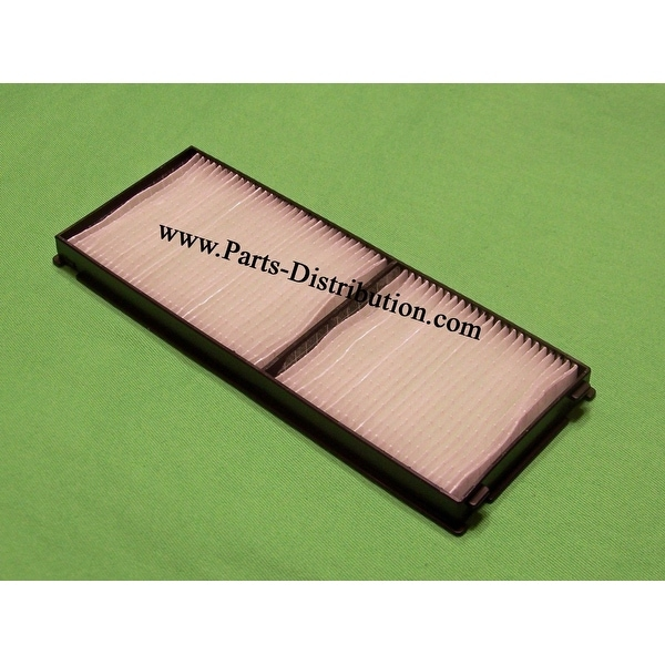 Epson Projector New Air Filter: EB-G5750WU, EB-G5800, EB-G5900, EB-G5950