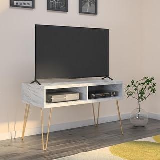 Novogratz Athena TV Stand for TVs up to 42 inches