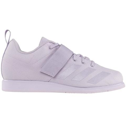 adidas Powerlift 4 Weightlifting Womens Weightlifting Sneakers Shoes