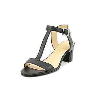 Marc Fisher Lerka Leather Sandals