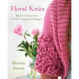 Floral Knits - St. Martin's Books