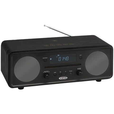 Jensen(R) - Jbs-600 - Blth Dgtl Music Sys/Cd