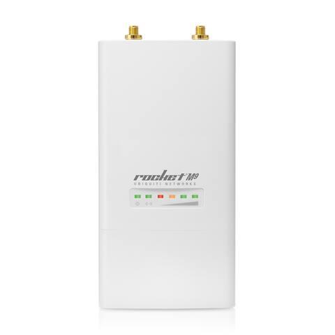 Ubiquiti RocketM 900 MHz airMAX BaseStation Rocket M 900 MHz airMAX BaseStation