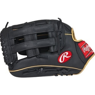 Rawlings Youth Gamer Outfield Baseball Gloves (Pro H Web) G120pth Pro H