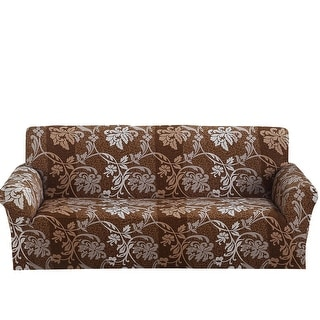 L Shaped Stretch Sofa Covers Chair Covers Couch Sofa Slipcovers For 1 2 3  Seater