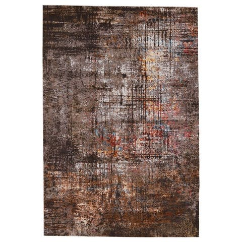 Donati Abstract Area Rug