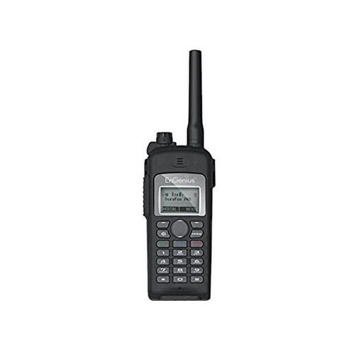Engenius Accessory Durafon-Uhf-Hc Long Range 2Xmode Radio Phone With 2-Way Radio Handset Retail