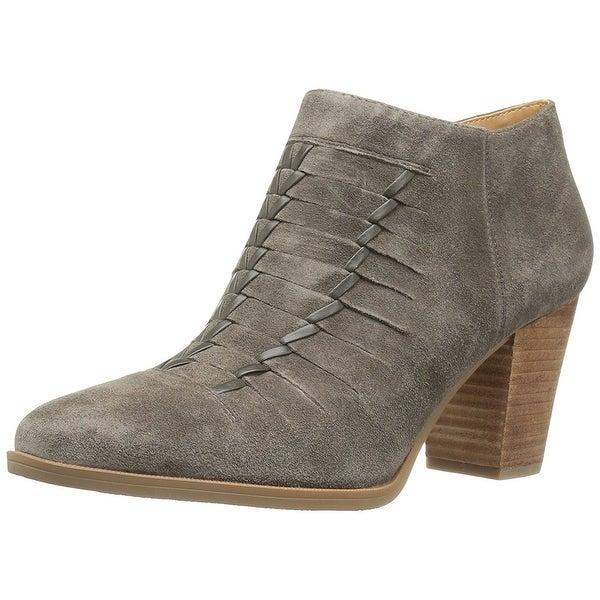 Franco Sarto Womens raina Closed Toe Ankle Fashion Boots