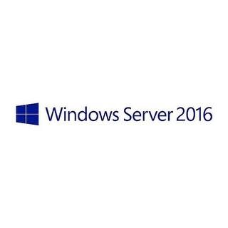 Windows Server Standard 2016 x 64 DSP English 16-Core Brown Box
