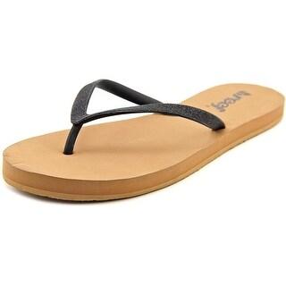 Reef Stargazer Women  Open Toe Synthetic  Thong Sandal