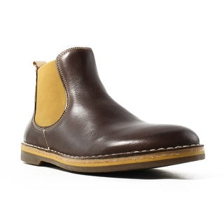 Pikolinos Mens Brown Ankle Boots Size 4