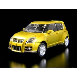 Transformers Alternity A-03 Suzuki Swift Gold Bug - multi