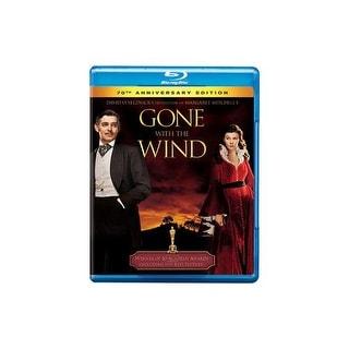 GONE W/THE WIND (BLU-RAY)
