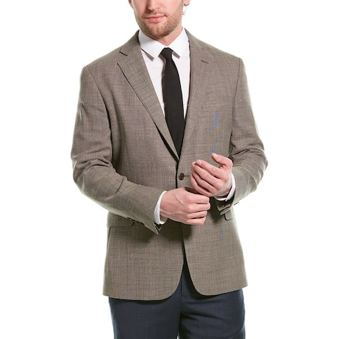 Brooks Brothers Regent Fit Wool-Blend Sportscoat